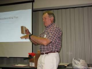 June 2012 Meeting