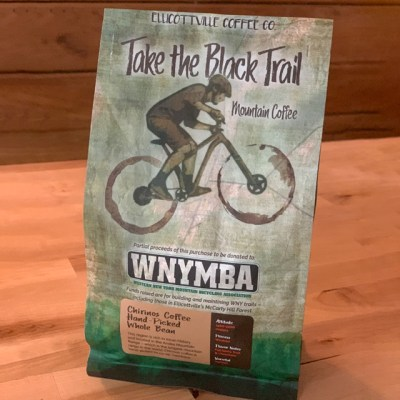 WNYMBA Coffee