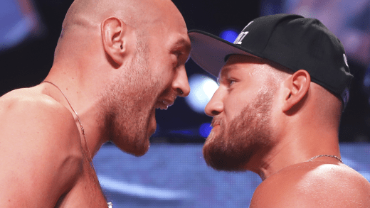 Fury vs. Schwarz Weights