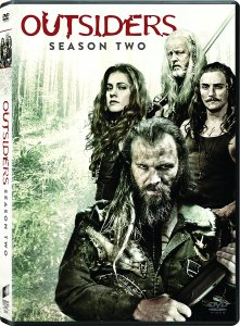Outsiders DVD