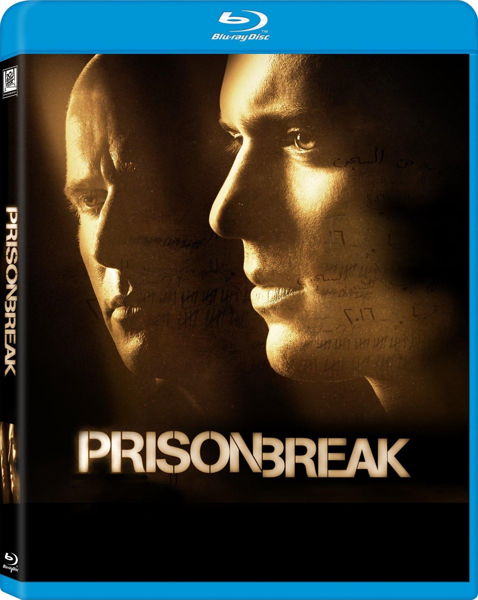 Prison Break, Event Series