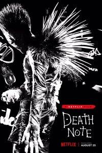 Death Note, Netflix