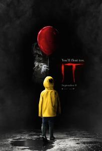 It, Stephen King, New Line Cinema