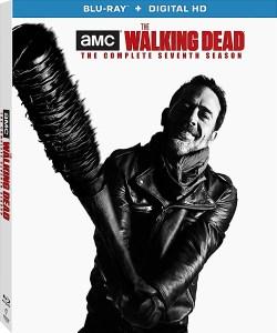 The Walking Dead, DVD, AMC