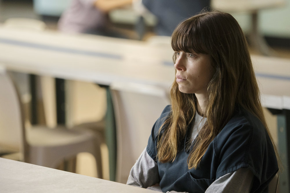 The Sinner, USA Network, Episode 2