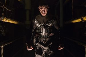 Jon Bernthal, The Punisher, Netlfix