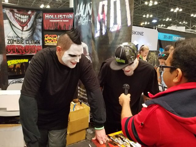 Twiztid, Haunted_Ons