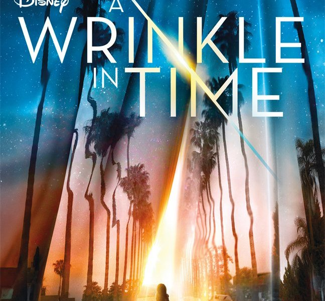5 Reasons We're Excited For Ava DuVernay's 'A Wrinkle In Time' Movie Edition!