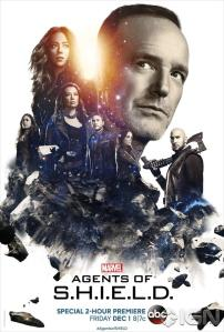 Marvel's Agents of S.H.I.E.L.D., SHIELD, Season 5,