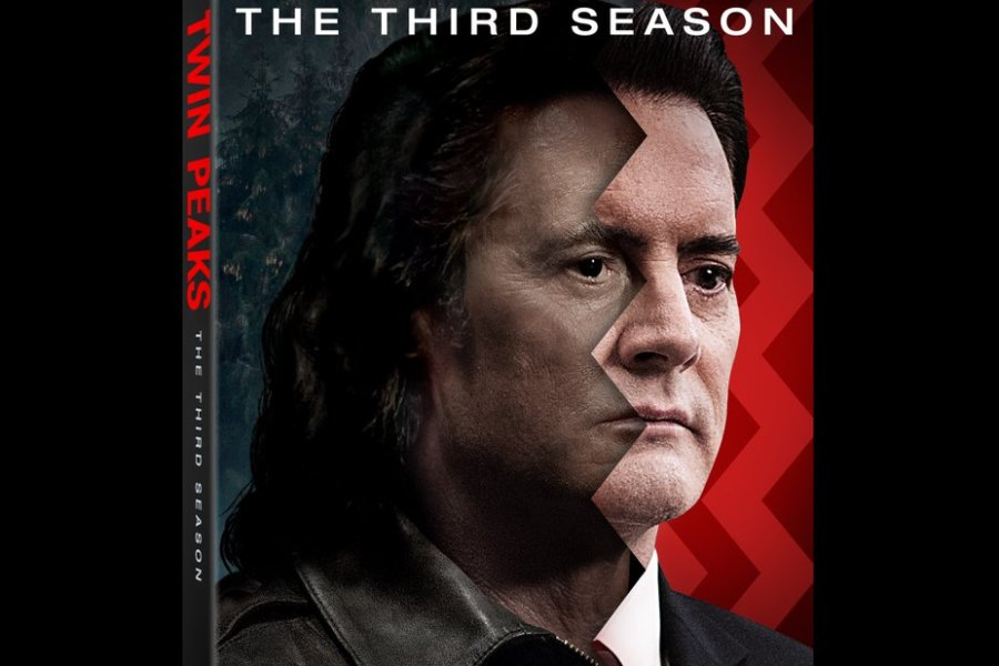 5 Reasons To Get 'Twin Peaks: A Limited Event Series' DVD!
