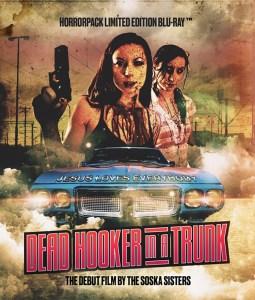 Dead Hooker, Blu-Ray, HorrorPack