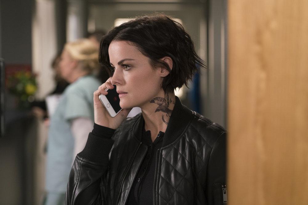 Blindspot Season 3 Episode 11, NBC