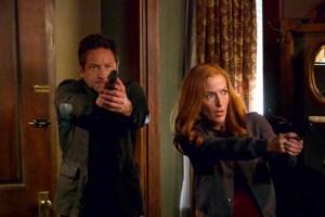 The X-Files Season 11 Episode 2, Fox