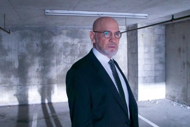 X-Files Season 11 Episode 2, Fox