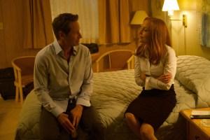 The X-Files Season 11 Episode 3, Fox
