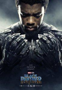 Kendrick Lamar, Black Panther, Marvel's Black Panther