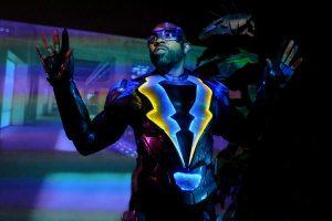 Black Lightning Episode 2, CW