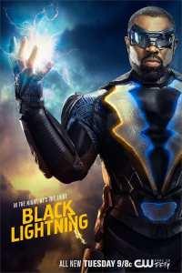 Black Lightning Episode 5, CW