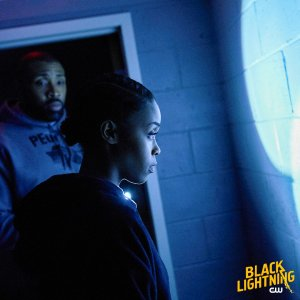 Black Lightning Episode 8, CW