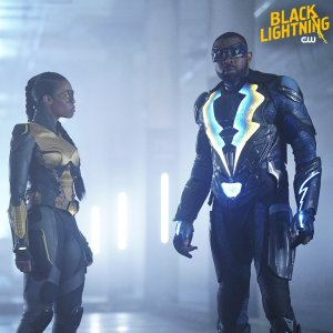 Black Lightning Episode 10, CW