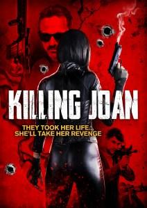 Jamie Bernadette, Killing Joan