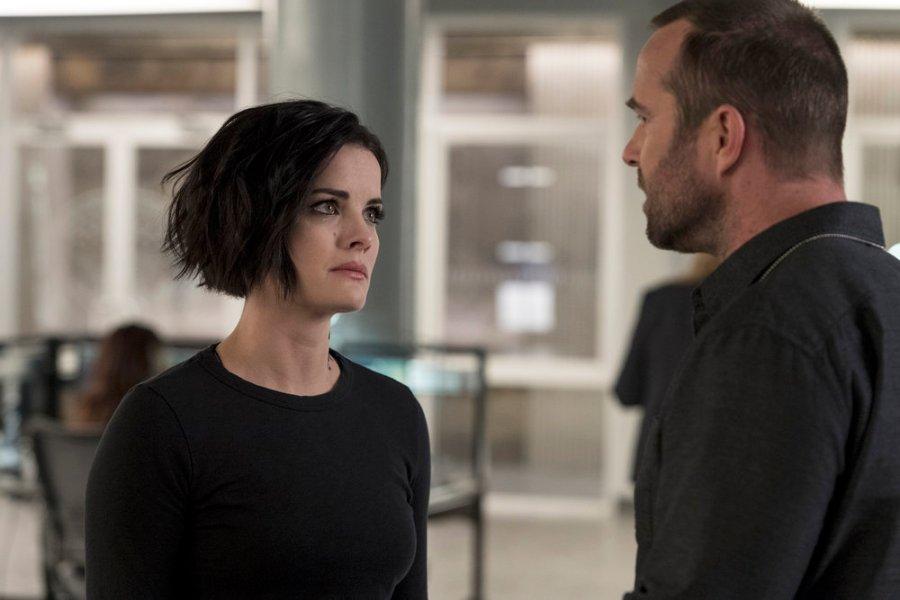 "'Blindspot' Season 3 Recap: Episode 15 ""Deductions"""