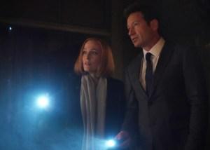 XFiles Season 11 Episode 9, Fox