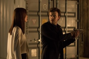 Deception Episode 8, ABC