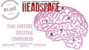 Headpsace Digital Omnibus, Edition
