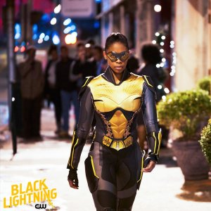 Black Lightning Episode 11, CW
