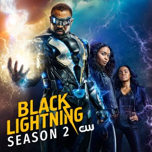 Black Lightning Season 2 Renewal, CW Network