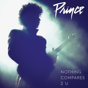 Prince Nothing Compares 2 U, Tidal