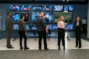 Blindspot Renewed, Blindspot Season 3 Episode 18, NBC