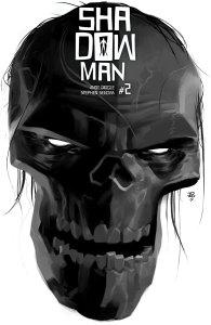 Shadowman #2, Valiant