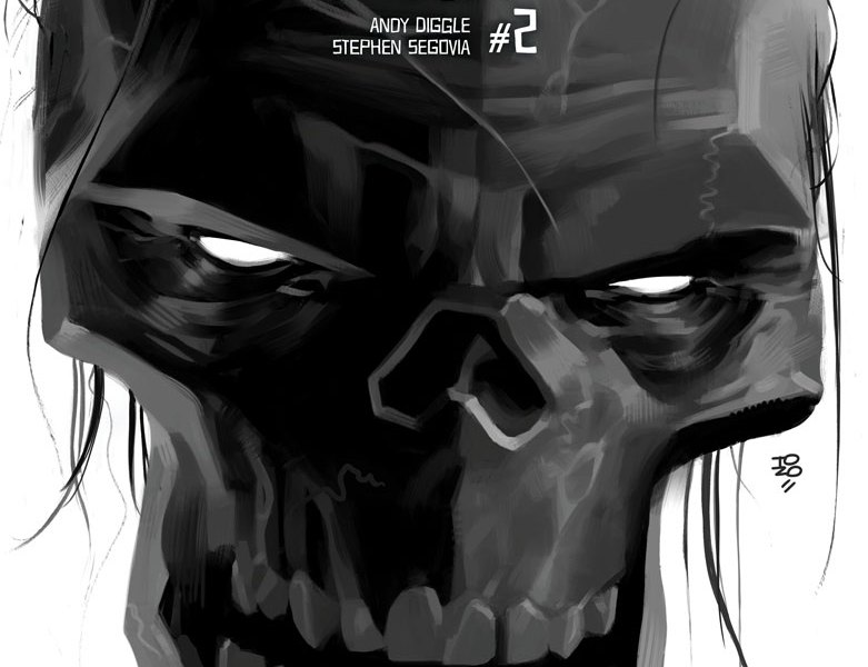 5 Reasons To Get 'Shadowman' #2 (Valiant Entertainment)!