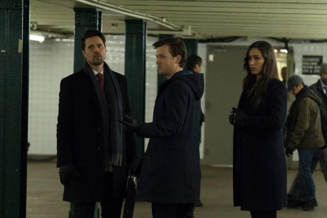 Deception Episode 11, ABC