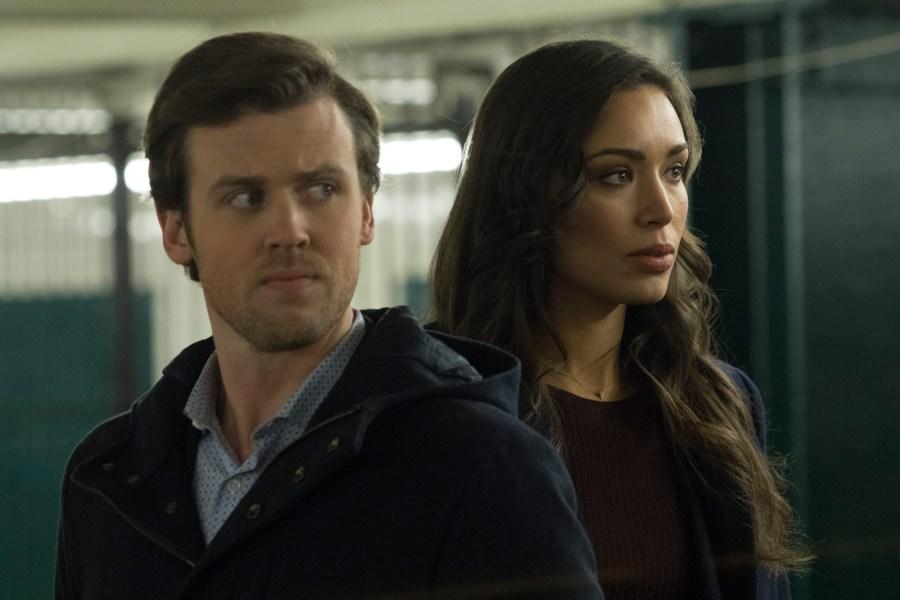"ABC's 'Deception' Recap: Episode 11 ""Loading Up"""