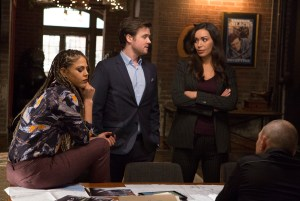 Deception Episode 13, ABC