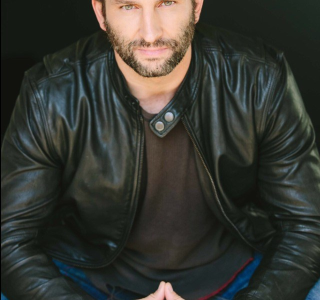 Interview: Actor Kevin Sizemore Talks 'The Work Wife!'