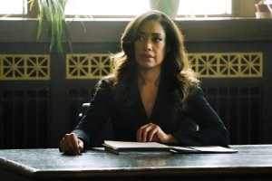 Suits: Second City, Gina Torres