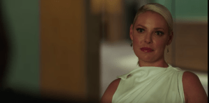 Katherine Heigl, Suits Season 8