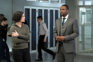 Blindspot Season 4 Work, NBC