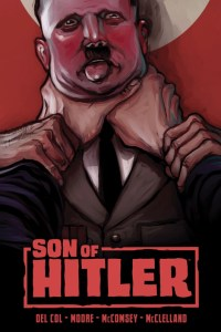 Anthony Del Col, Son Hitler, Image Comics