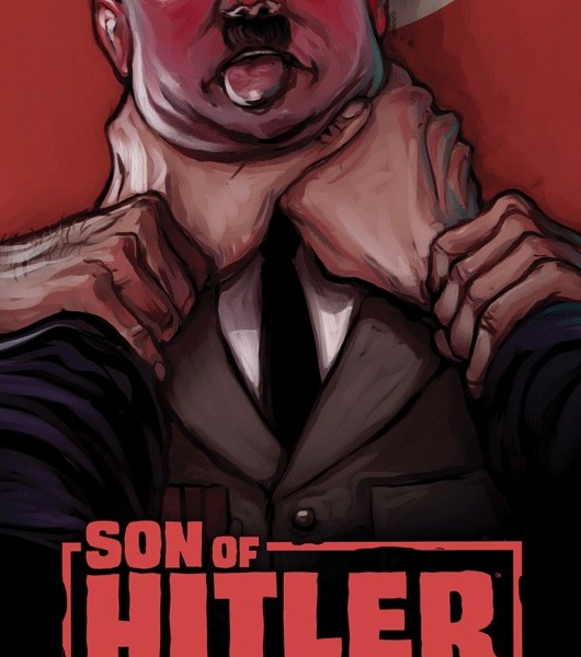 Interview: Anthony Del Col Talks 'Son Of Hitler' (Image Comics)!