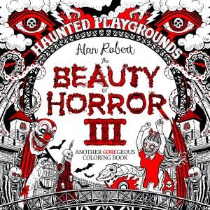 Alan Robert Beauty, Haunted Playgrounds, IDW Publishing