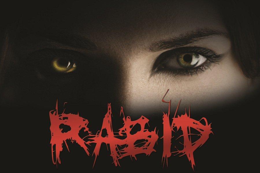 """5 Reasons We Love Laura Vandervoort's """"Process"""" For 'Rabid!'"""