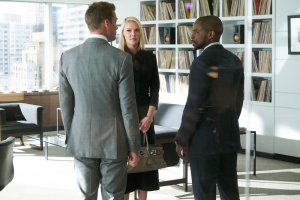 Suits Season 8 Message, USA Network