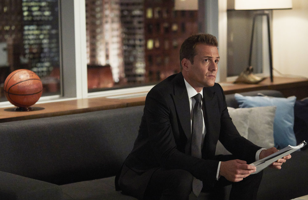 Suits Season 8 Episode 2, USA Network