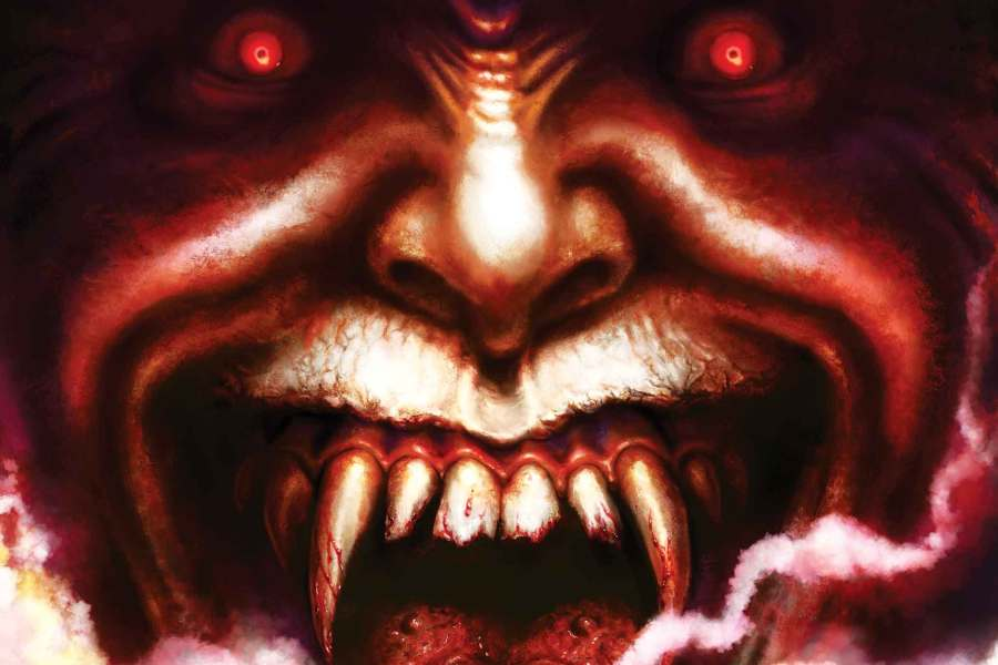 Interview: Ben Meares Talks 'Fright Night: The Peter Vincent Chronicles!'