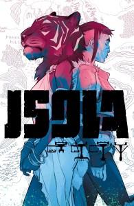 Isola #5, Image Comics